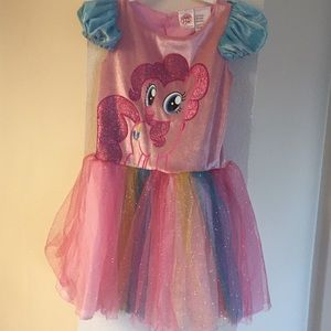 Other - My lil pony Halloween costume. Size 4-6